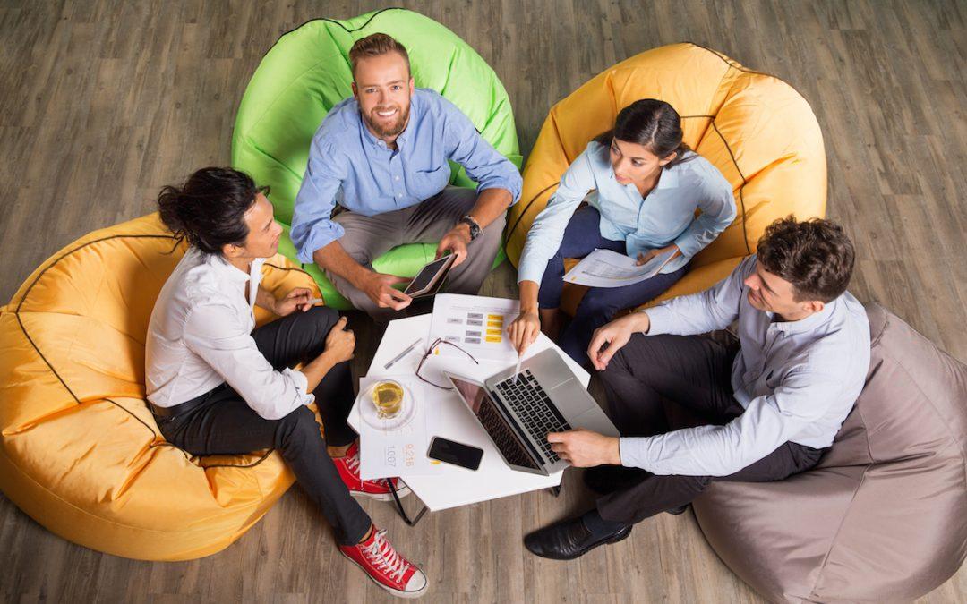 ¿Cuáles son los 5 factores que hacen a los equipos exitosos de acuerdo con Google?